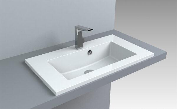 Umivalnik Barselona 700 1