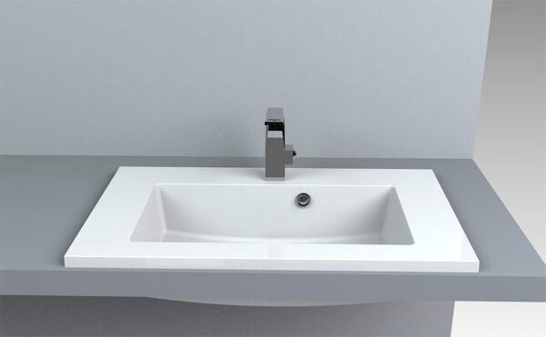Umivalnik Barselona 700 2