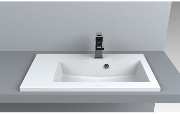 Umivalnik Barselona 700 desni 1