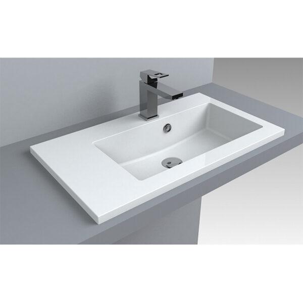 Umivalnik Barselona 700 desni