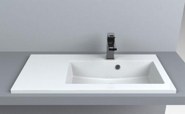 Umivalnik Barselona 800 desni 1