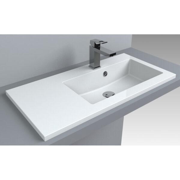Umivalnik Barselona 800 desni