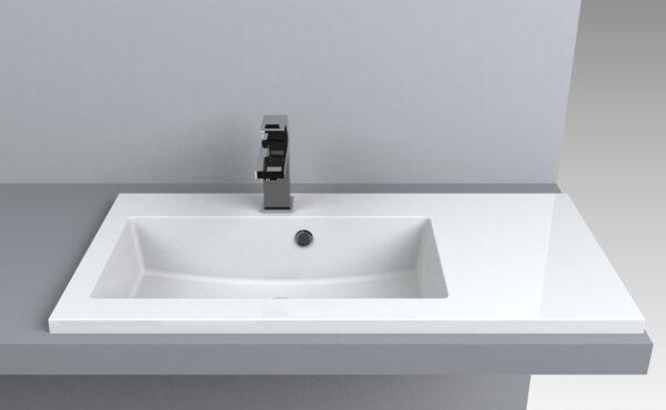Umivalnik Barselona 800 levi 1