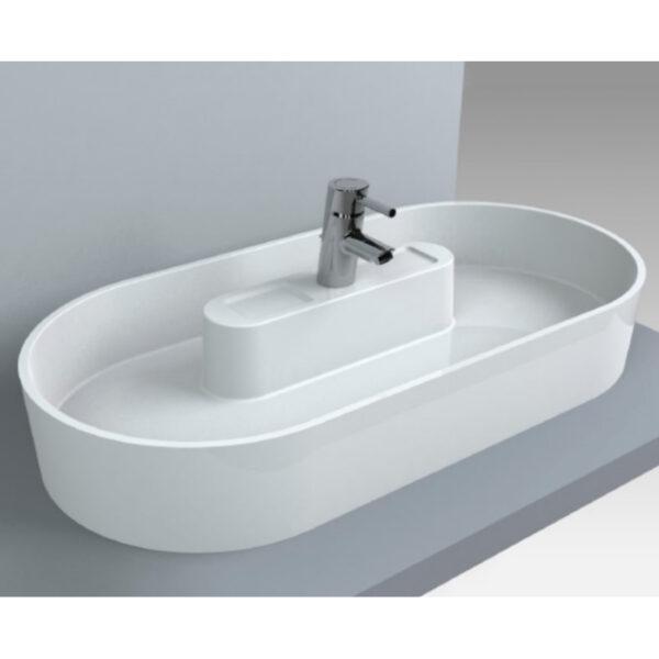 Umivalnik Cyprus
