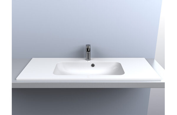 Umivalnik Della 1100 3