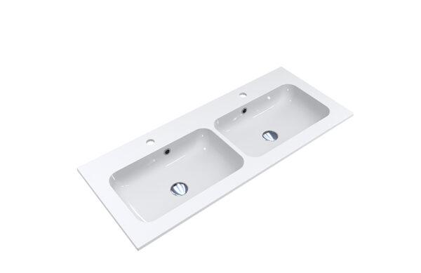 Umivalnik Della 1100 dvojni 1