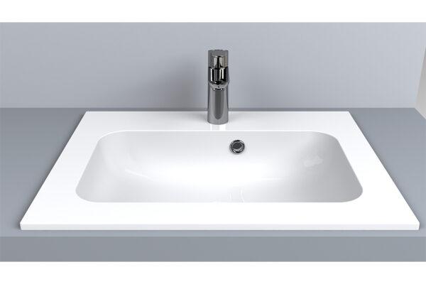 Umivalnik Della 600 1