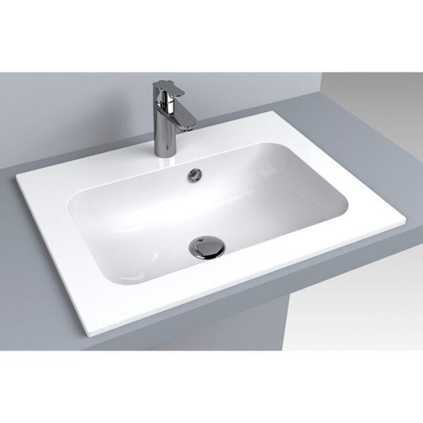 Umivalnik Della 600