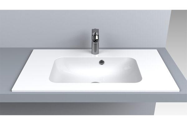 Umivalnik Della 800 1