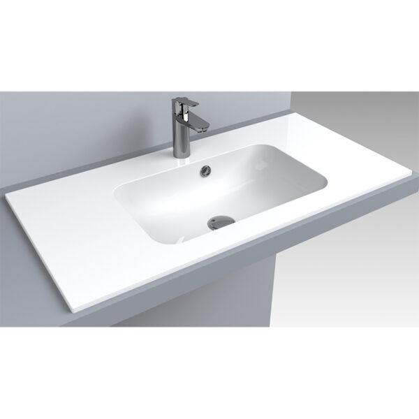 Umivalnik Della 900