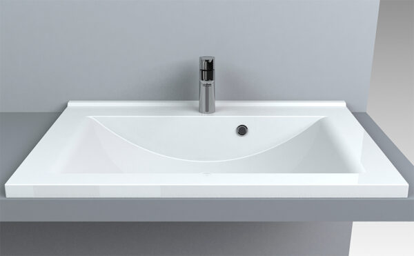 Umivalnik Dublin 1
