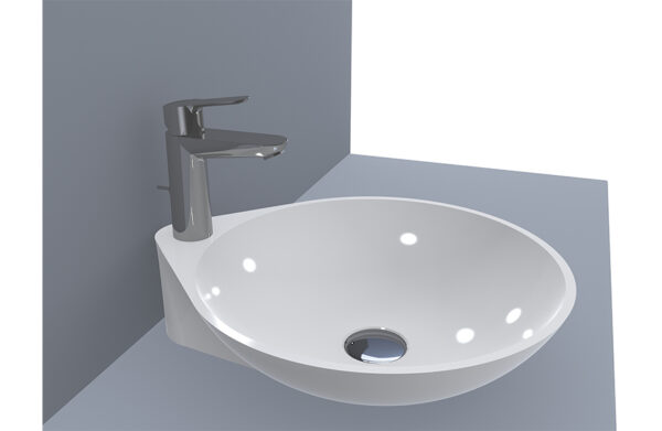 Umivalnik Florence 6