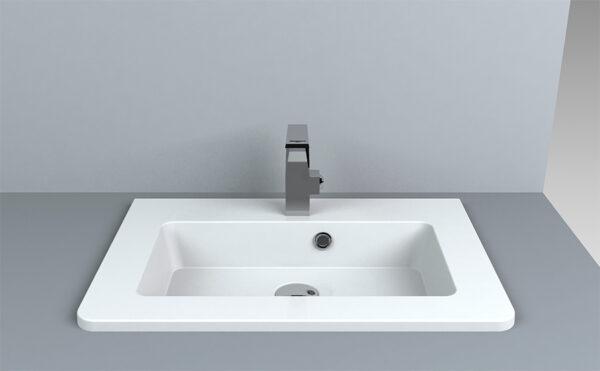 Umivalnik Florida 600 1