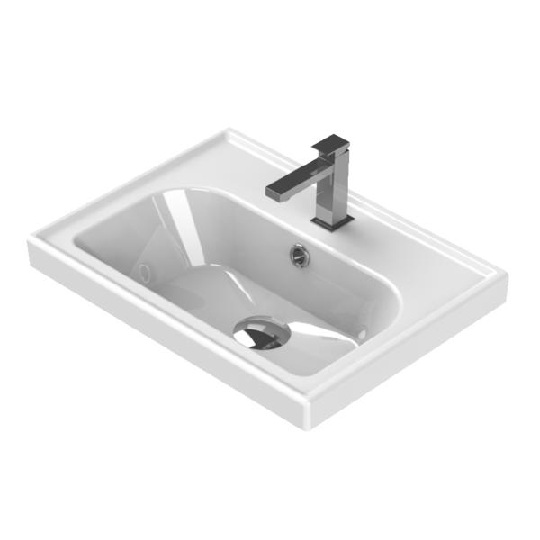 Umivalnik Frame 50