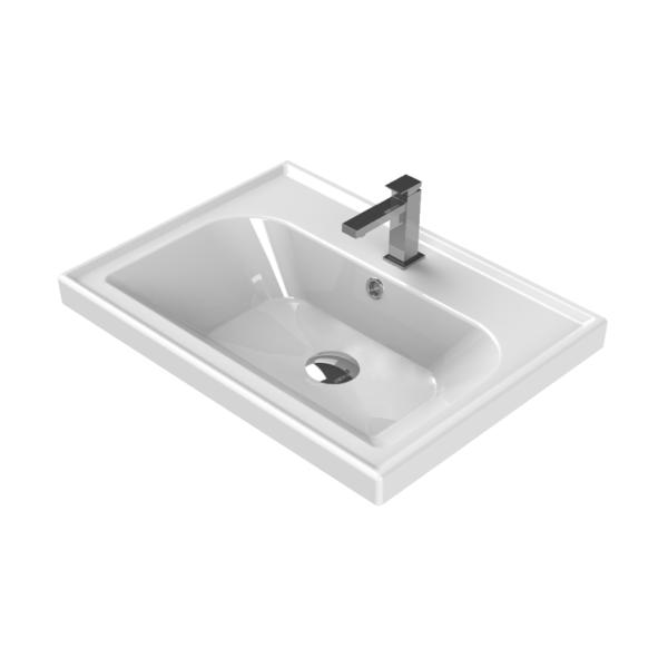 Umivalnik Frame 60
