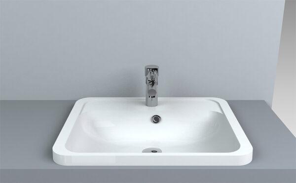 Umivalnik Garland1