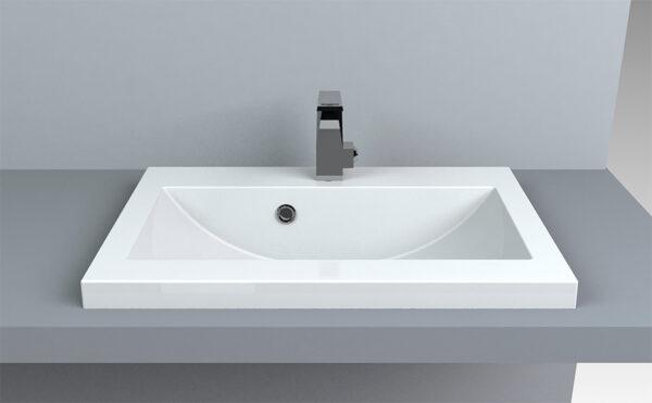 Umivalnik Gary 600 1