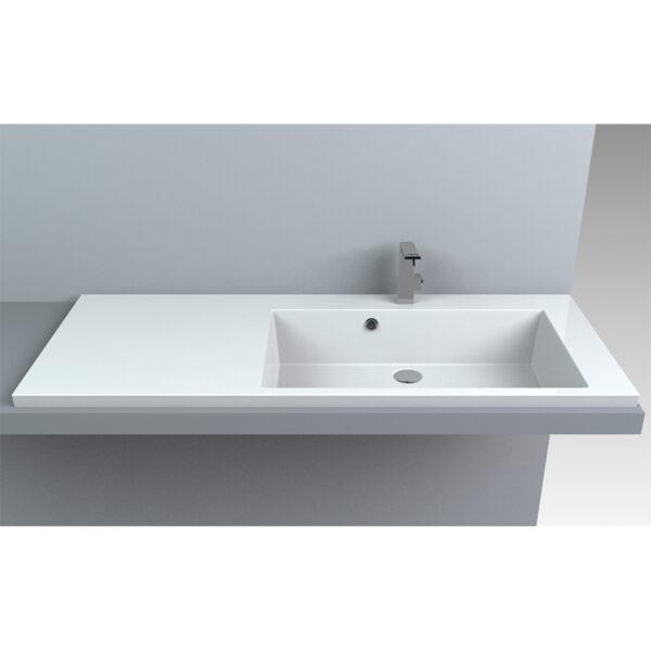 Umivalnik Genius 1250 desni 1