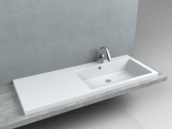 Umivalnik Genius 1250 desni