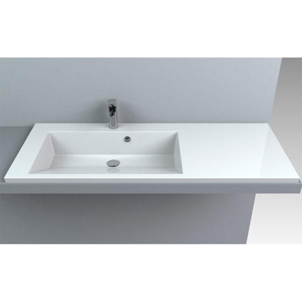 Umivalnik Genius 1250 levi 1