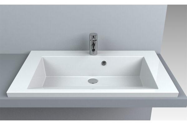 Umivalnik Genius 850 1
