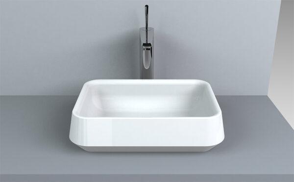 Umivalnik Georgia 1