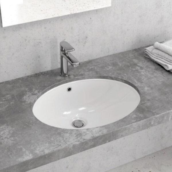 Umivalnik Hilton 1015