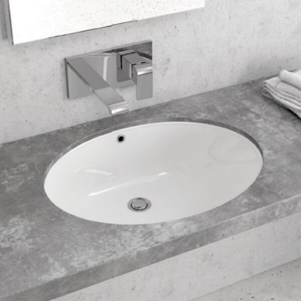 Umivalnik Hilton 4100
