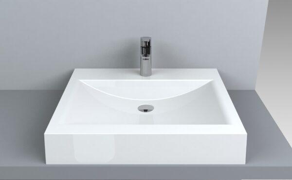 Umivalnik Jersey 600 1