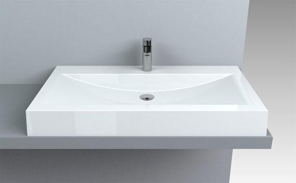 Umivalnik Jersey 900 2