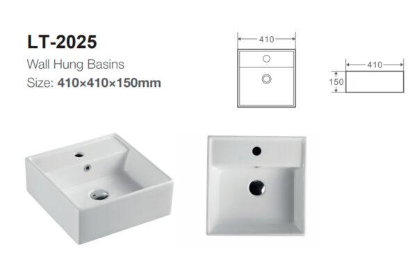 Umivalnik LT 2025 1