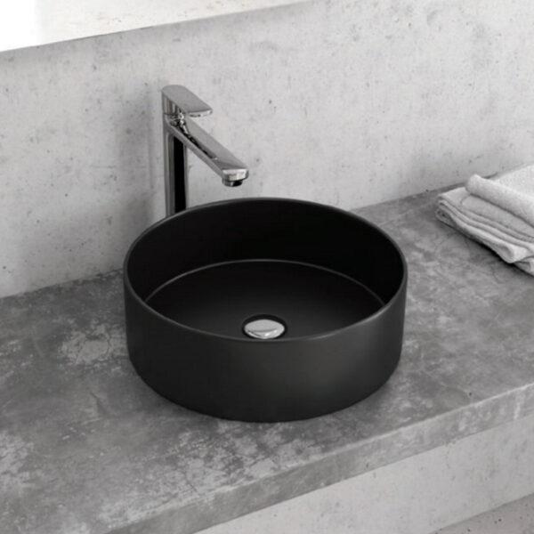 Umivalnik LT 3134 Mat Black