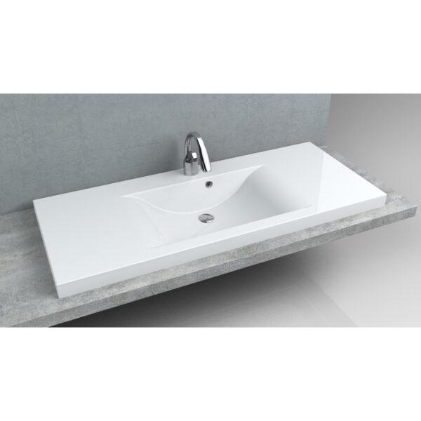Umivalnik Lousiana 1200
