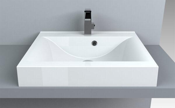 Umivalnik Lousiana 600 1