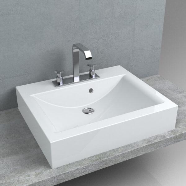 Umivalnik Lousiana 600