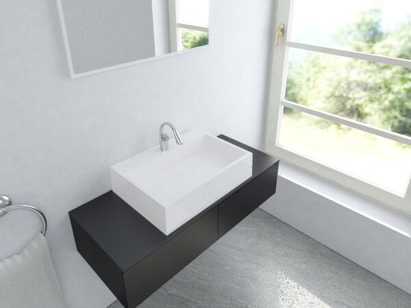 Umivalnik Mares 600 1