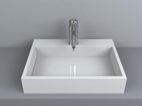Umivalnik Mares 600 2