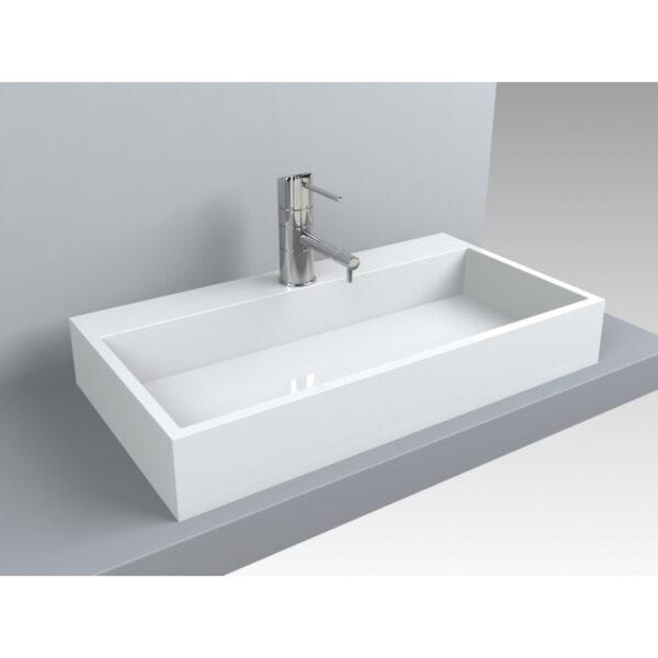 Umivalnik Mares 800