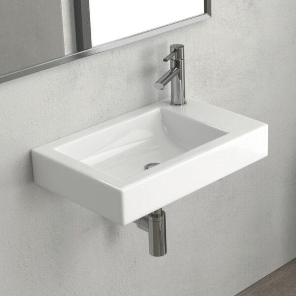 Umivalnik Minos 55