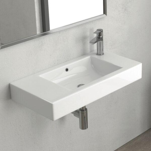 Umivalnik Minos 70