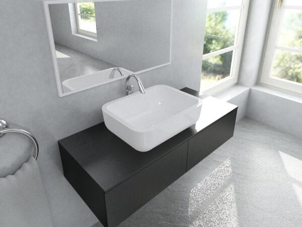 Umivalnik Monaco 1