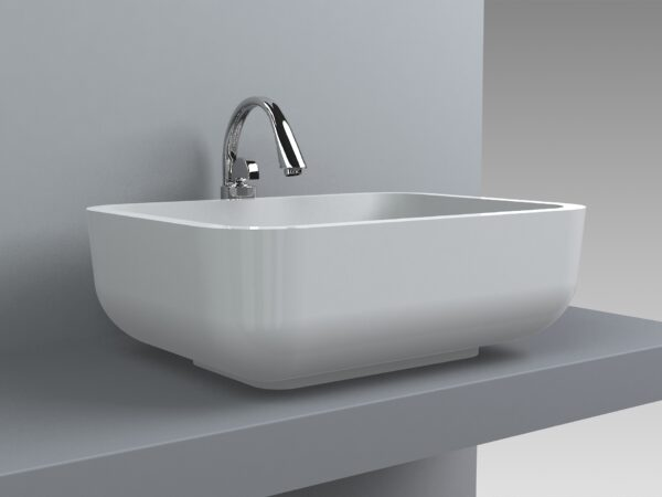 Umivalnik Monaco 2