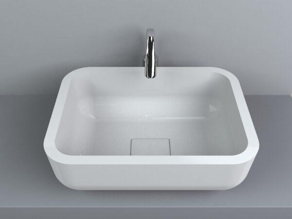 Umivalnik Monaco 3