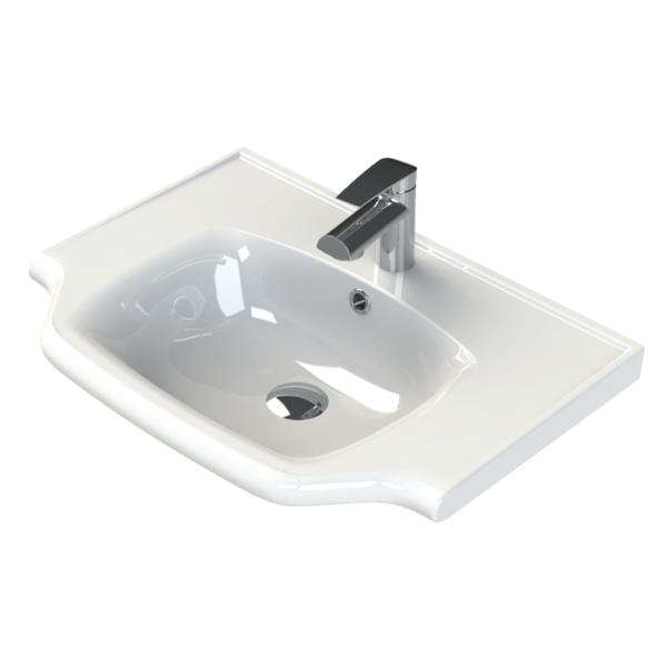 Umivalnik New Klasik 65