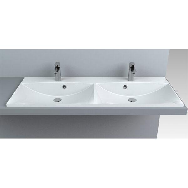Umivalnik Ontario 1200 dvojni 1