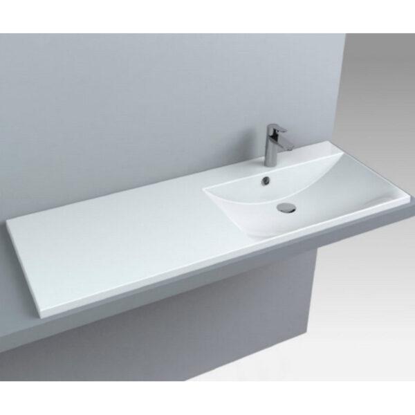 Umivalnik Ontario 1245 desni