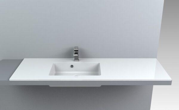 Umivalnik Praga levi 1