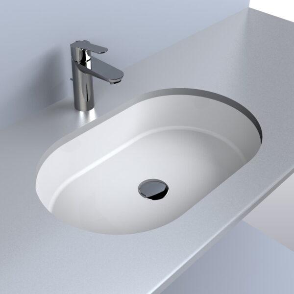 Umivalnik Rome