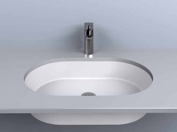 Umivalnik Rome1