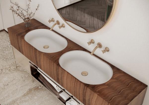 Umivalnik Rome2